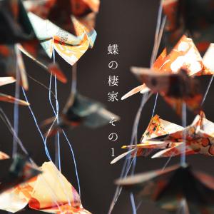 蝶の棲家1