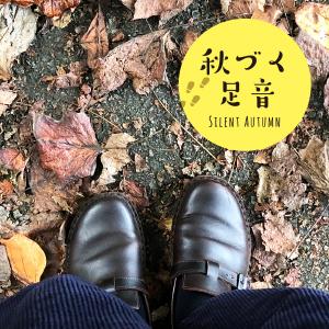 秋づく足音